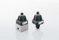 Series TC1-R Cartridge pressure regulator