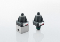 Series TC1-R Cartridge pressure regulator