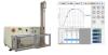 Fastener bending test machine