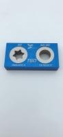 TX gauge
