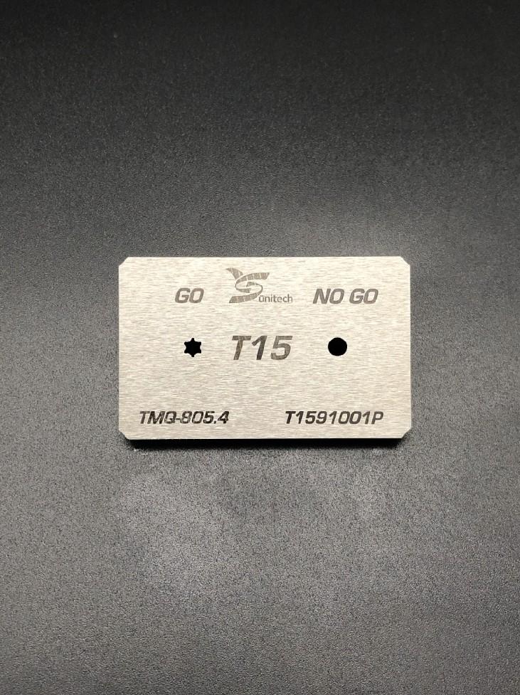 T15量规