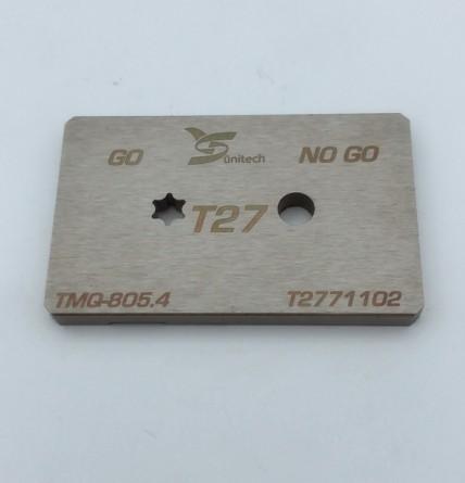 T27量規