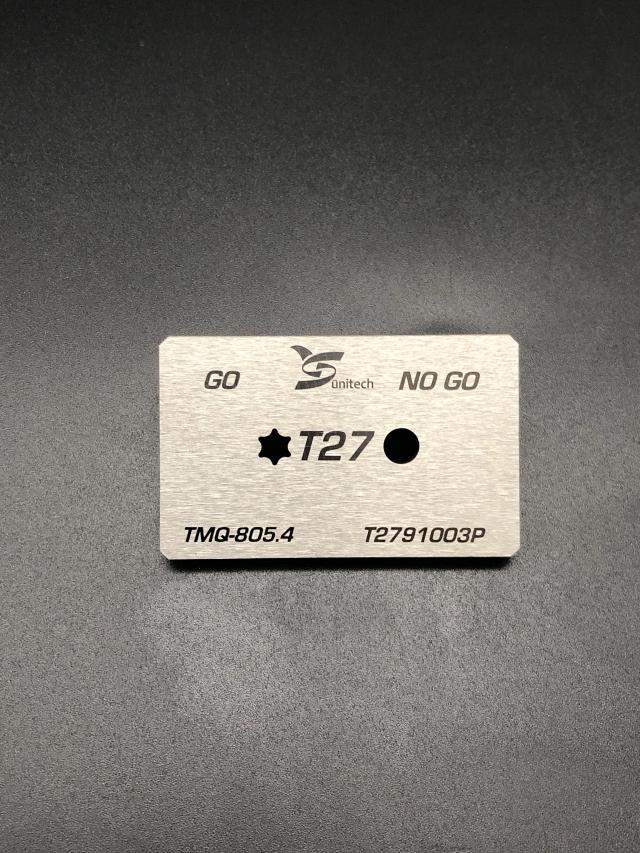 T27 量規
