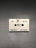 T27 gauge