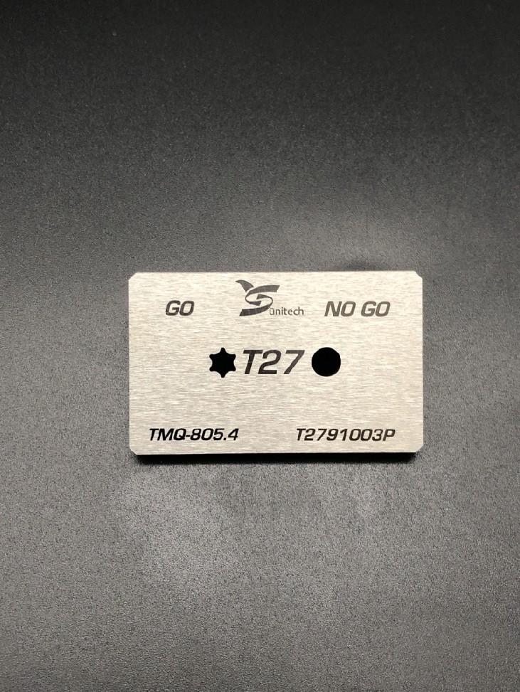 T27 量规
