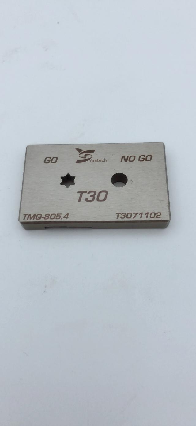 T30 gauge