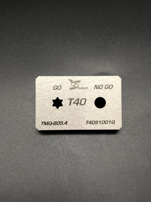 T40量規