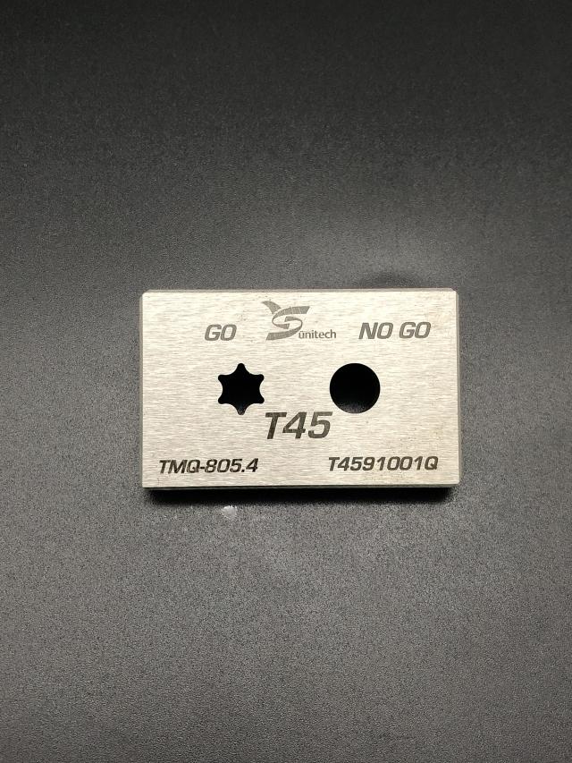 T45量規