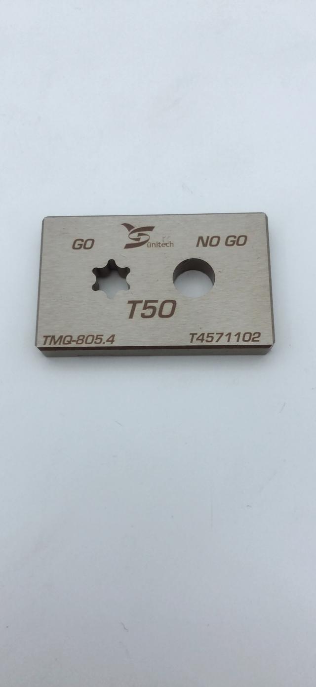 T50量規