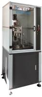 Vertical and horizontal multi-function torque testing machine