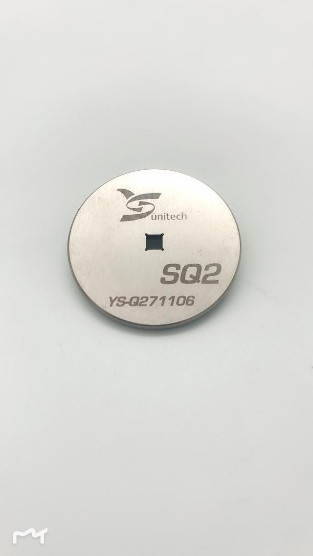 SQ2 四角量規