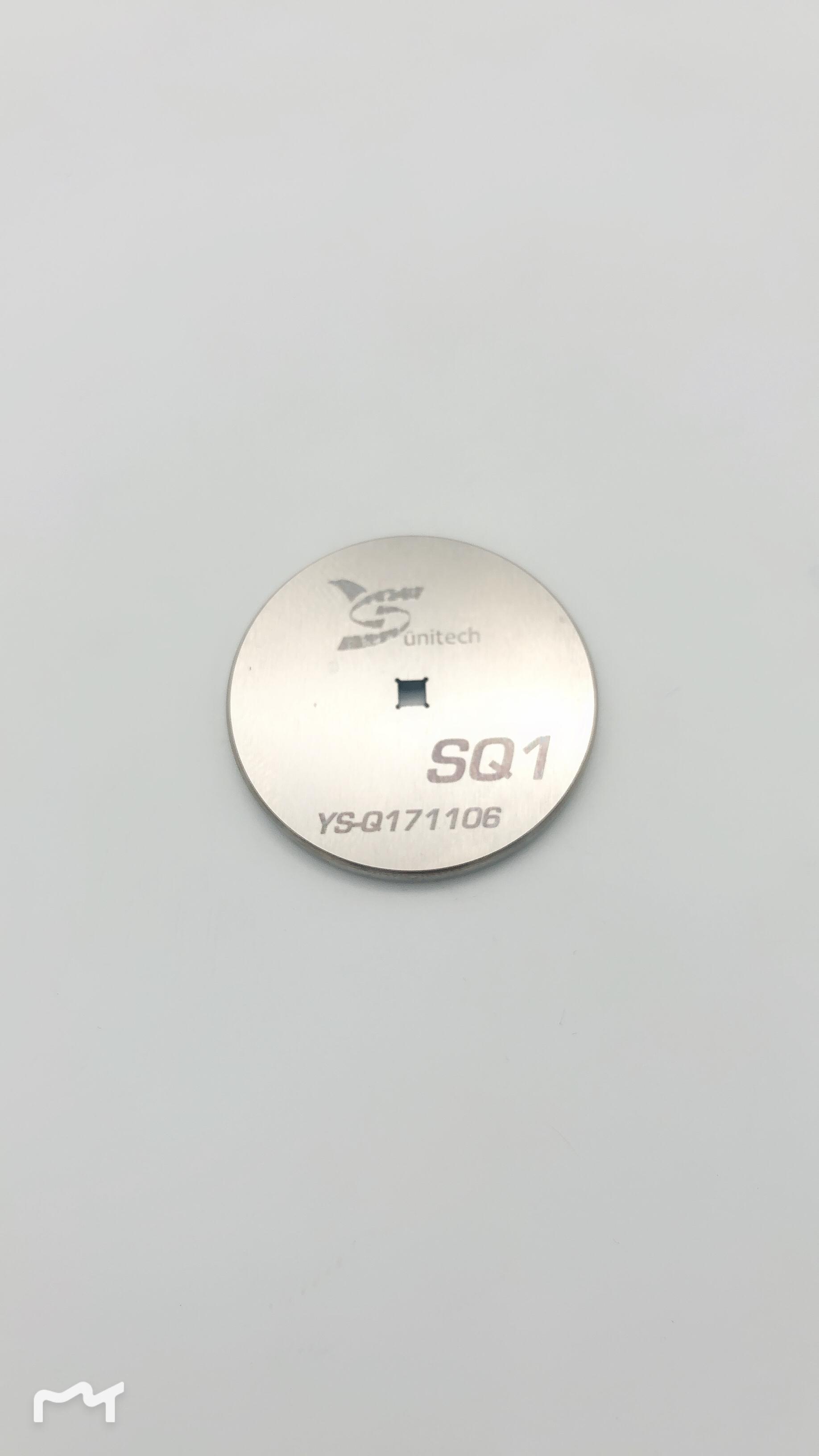 SQ1 Square gauge
