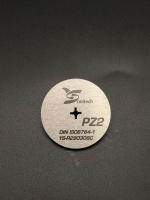 PZ2 米字量規