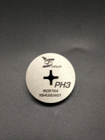 PH3 Phillips Screwdriver bits gauge