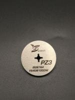 PZ3米字3號起子頭量規