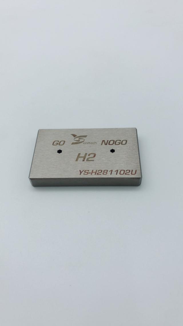 HEX 2 gauge