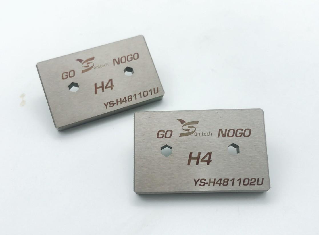 HEX4 gauge