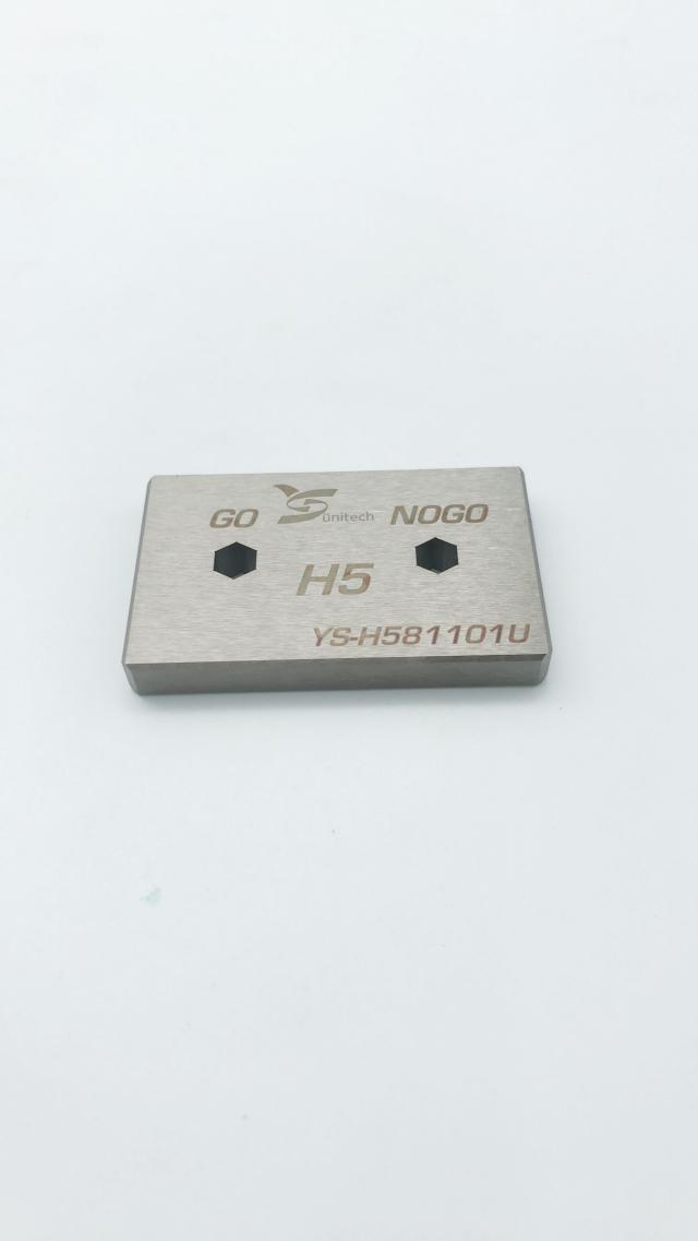 HEX5 gauge