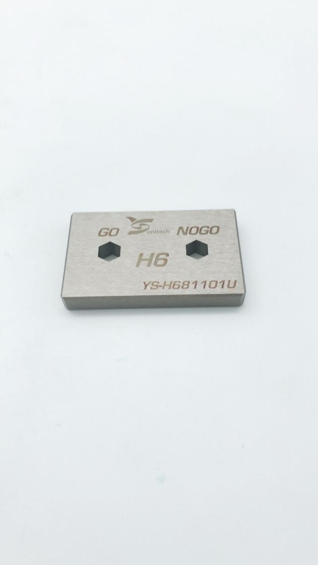 HEX6 gauge