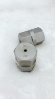 H3 六角扭力測試規