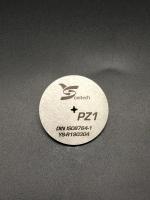 PZ1米字1號起子頭量規