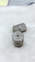 T15 Star Torque test block