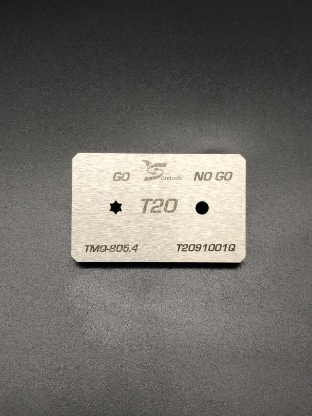 T20 量规