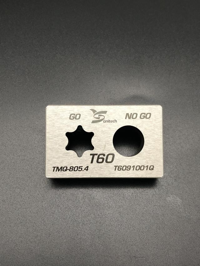 T60 量规