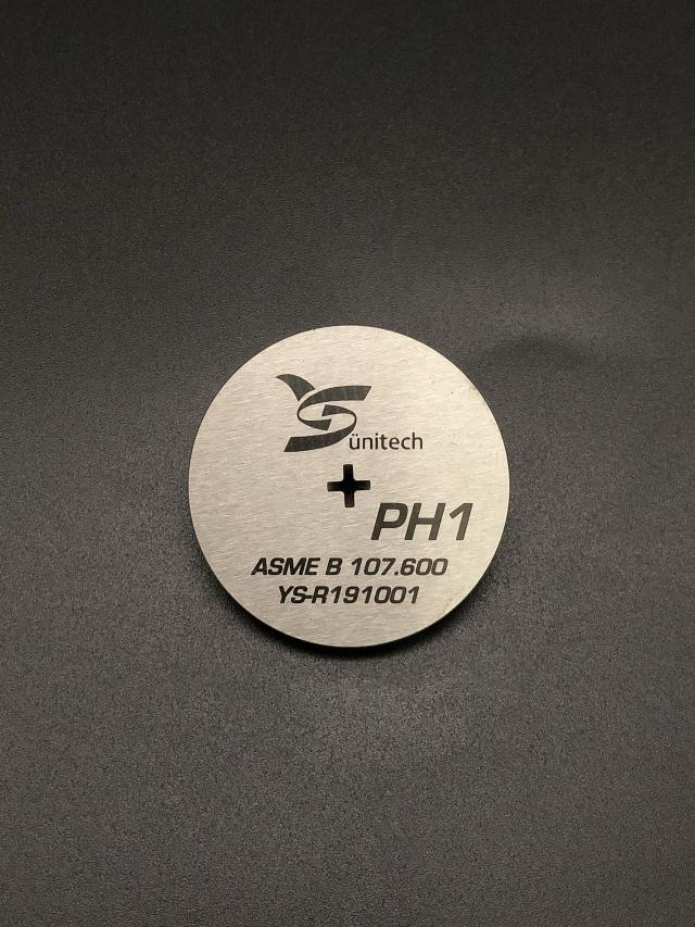 PH1美规十字量规ASME