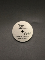 PH1 ASME Phillips gauge