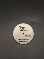 PZ0米字3号起子头量规