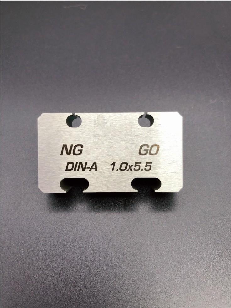 1.0x5.5 SL gauge
