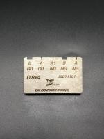 0.8x4 SL gauge