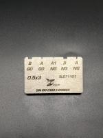 0.5x3 SL gauge