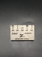 0.6x3 SL gauge