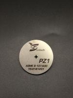 美規PZ1 米字量規