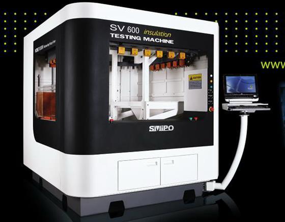 微電腦多功能耐高壓絕緣試驗機