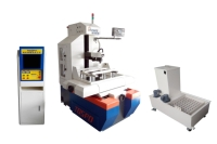 Cens.com CNC based reciprocating cooper line high/medium speed wire cutting machine/CNC Wire Cut E.D.M. TOSPO SEIKI CO., LTD