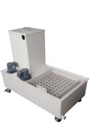 线切割机专用水箱
