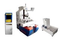 CNC數控中走銅絲往復式線切割機/線切割機