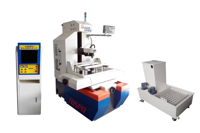 Medium speed wire cutting machine/CNC Wire Cut E.D.M.