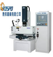 Cens.com Electric discharge machine/EDM TOSPO SEIKI CO., LTD