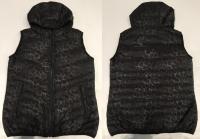 Reversible Puffer Vest