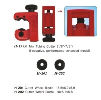 Cens.com Mini Tubing cutters HSIU HWE INDUSTRIAL CO., LTD.