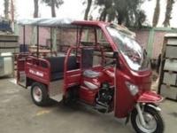 MUTLI-PURPOSE MOTOR TAXI TRICYCLE