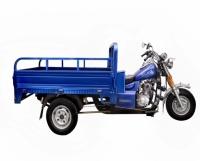 MUTLI-PURPOSE MOTOR CARGO TRICYCLE