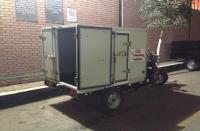 MUTLI-PURPOSE MOTOR THERMO BOX TRICYCLE