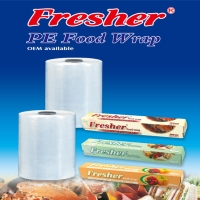 Cens.com PE Food Wrap KANG WEI COLOR-PRINTING CO., LTD.