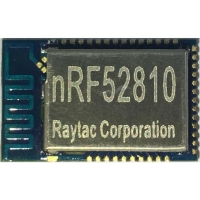 Cens.com Nordic nRF52810 Module RAYTAC CORPORATION