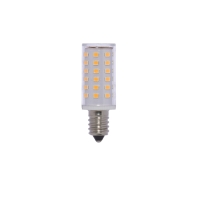 Candle , High voltage , 4.5W, LED Lamp